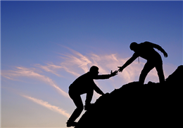 Driving Growth in a Small Business: Power of Partnership
